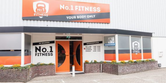 no 1 fitness